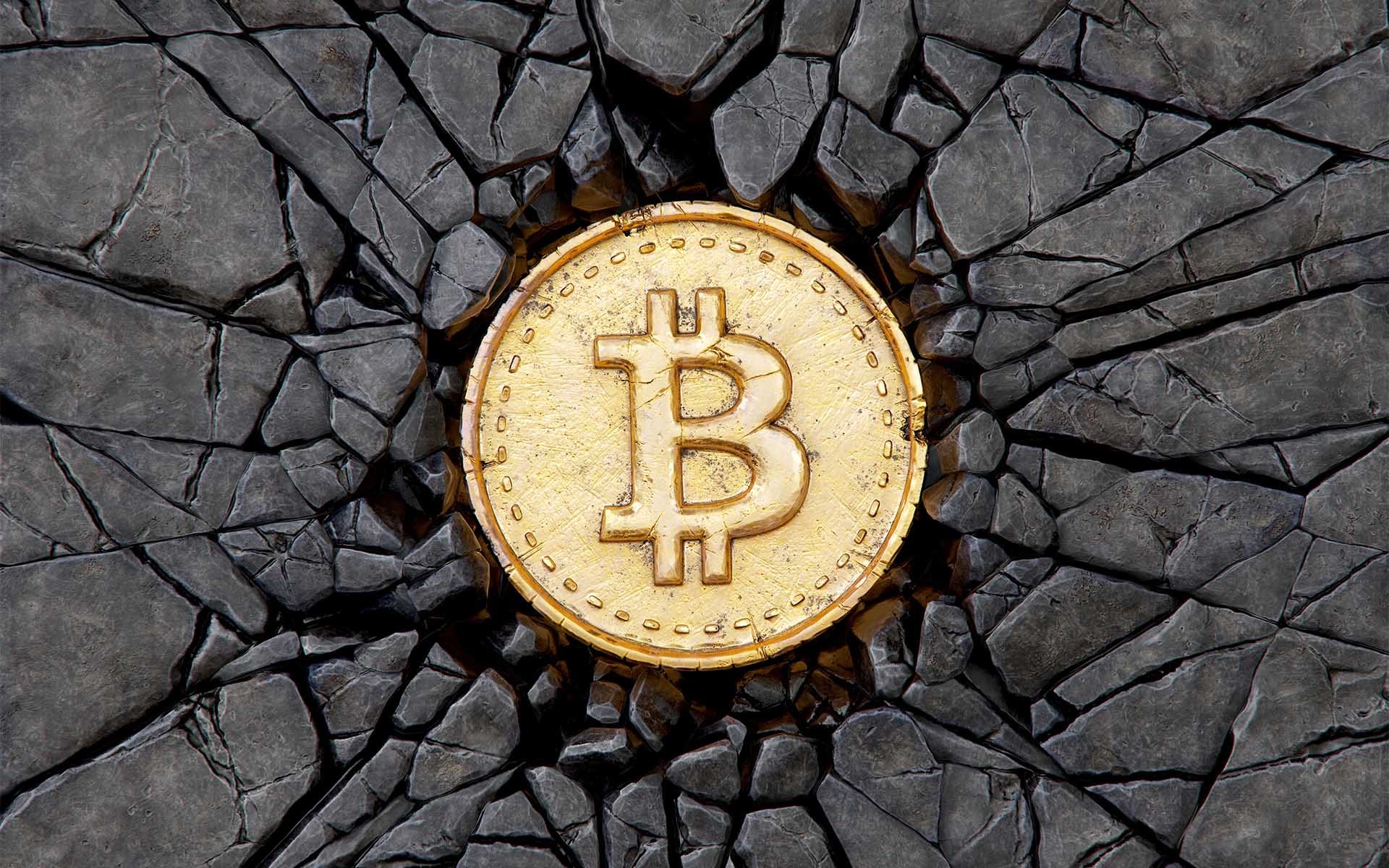 FxPro: Bitcoin loses protective asset status