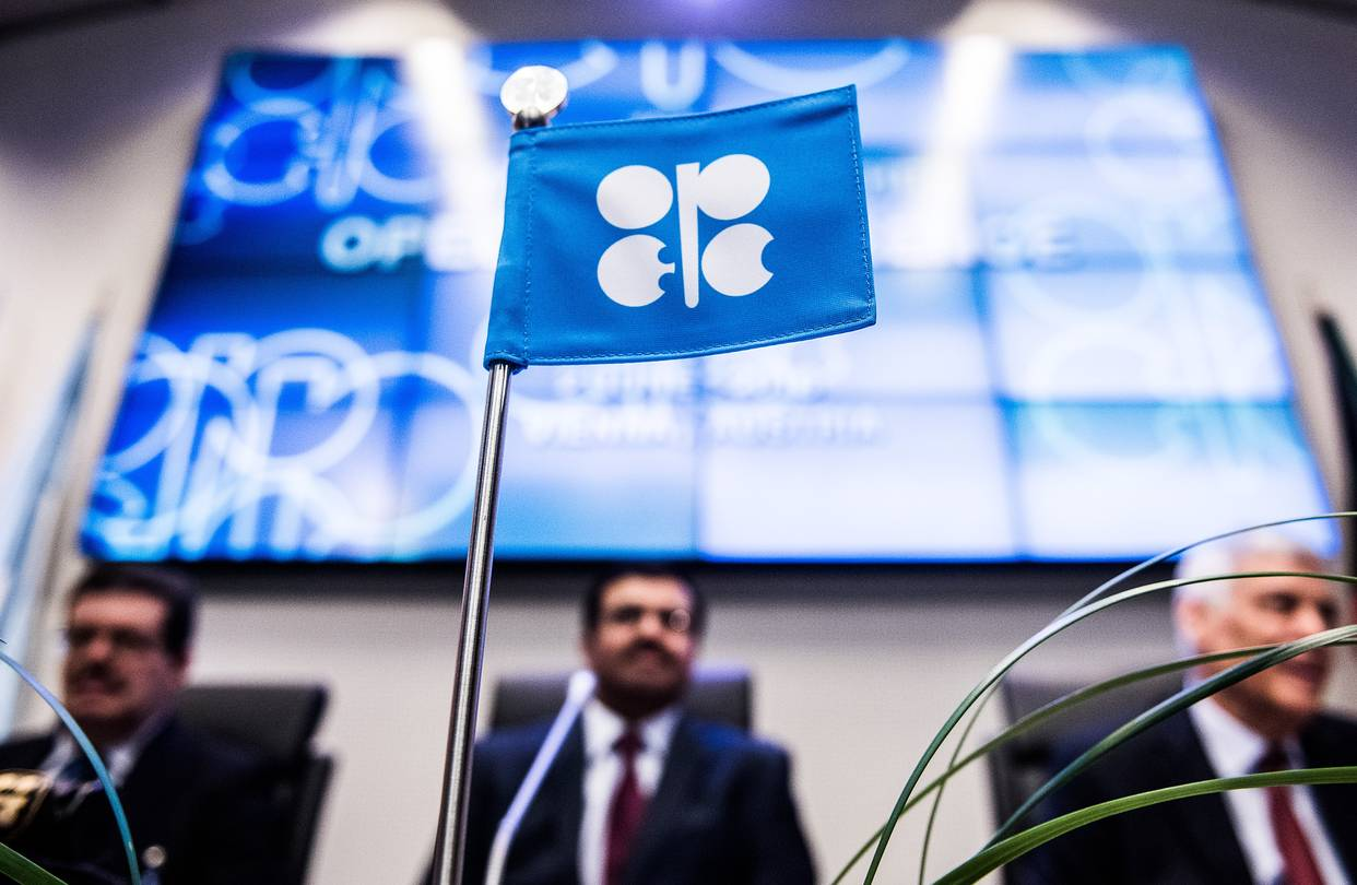 2018 in review: OPEC vs Brent