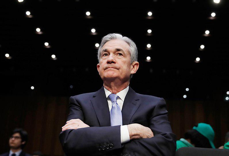 FxPro: Four Fed scenarios and one market