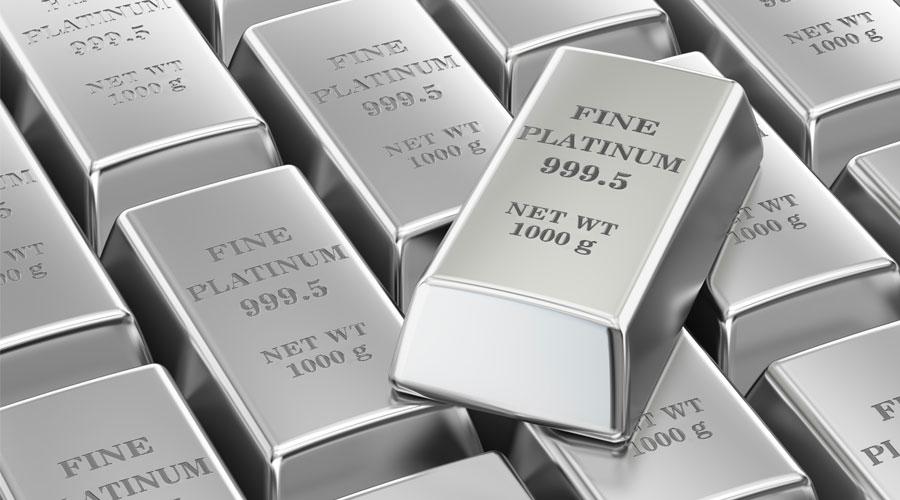 Platinum Wave Analysis – 17 December , 2018