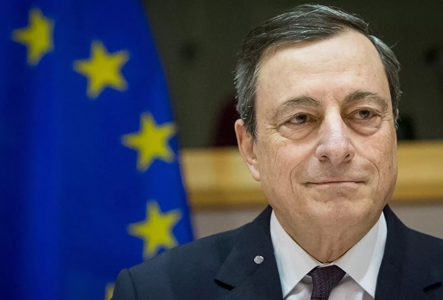 FxPro: Draghi can break the Euro trend