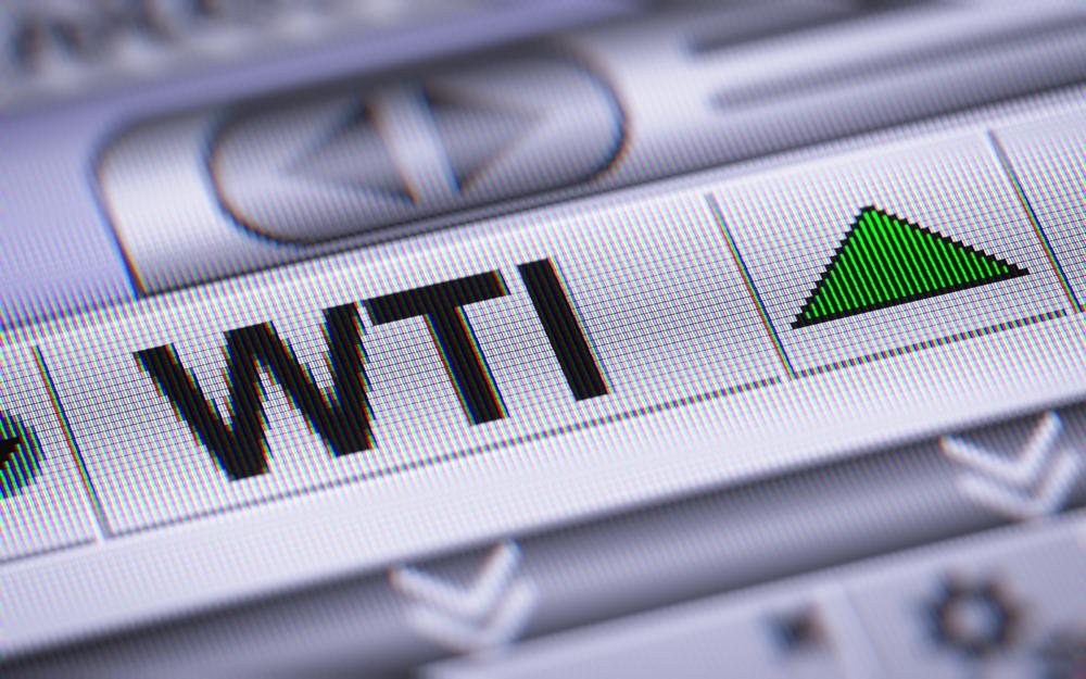 WTI Wave Analysis – 18 December , 2018