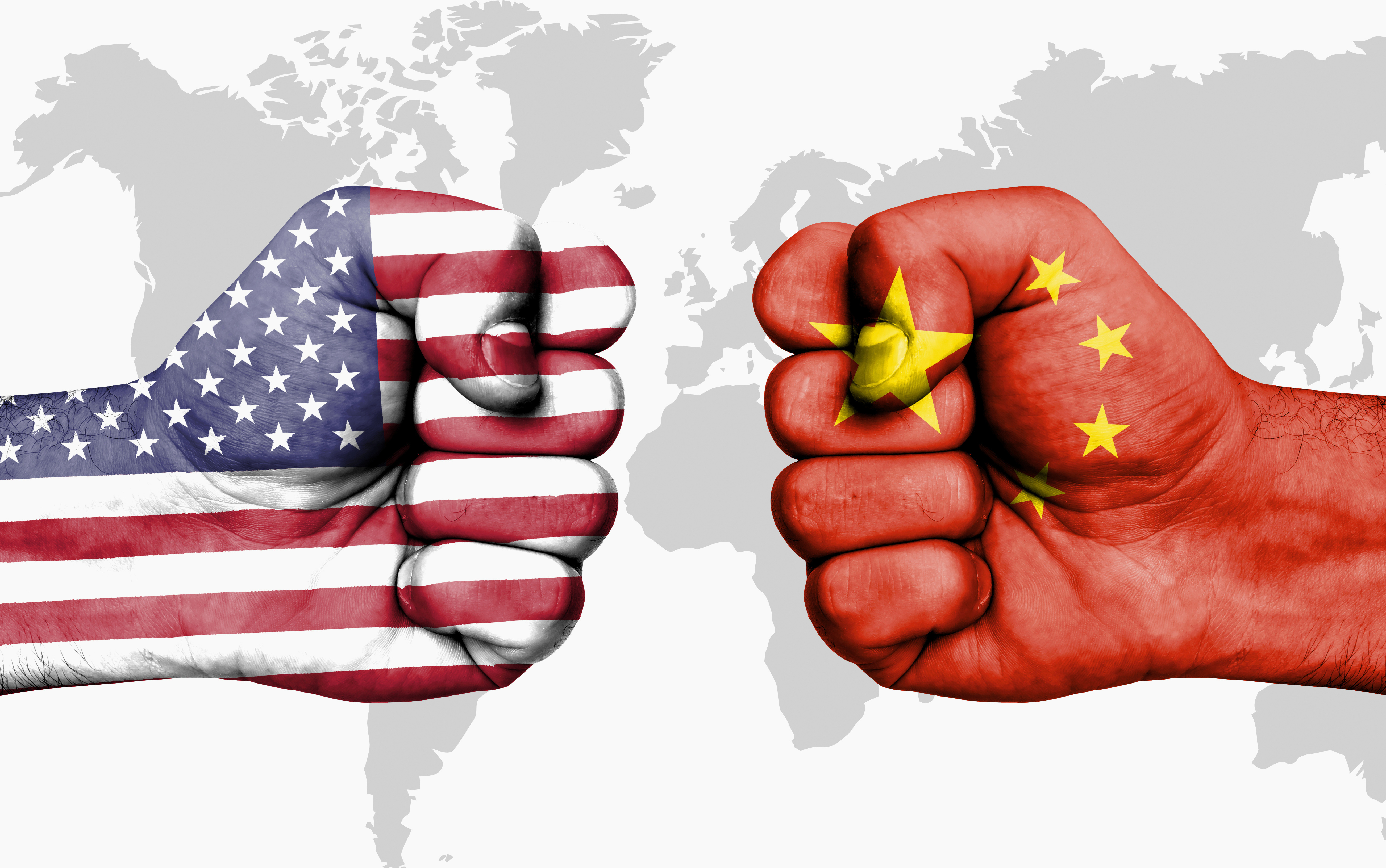 FxPro: Trade wars and protectionism helps cryptocurrency in the long run