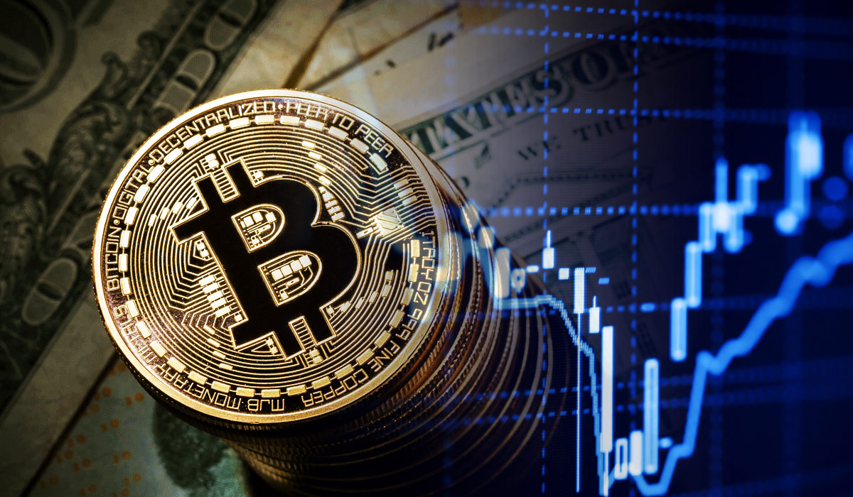 Bitcoin rate crashes to $ 3,750, pushing down all altcoins