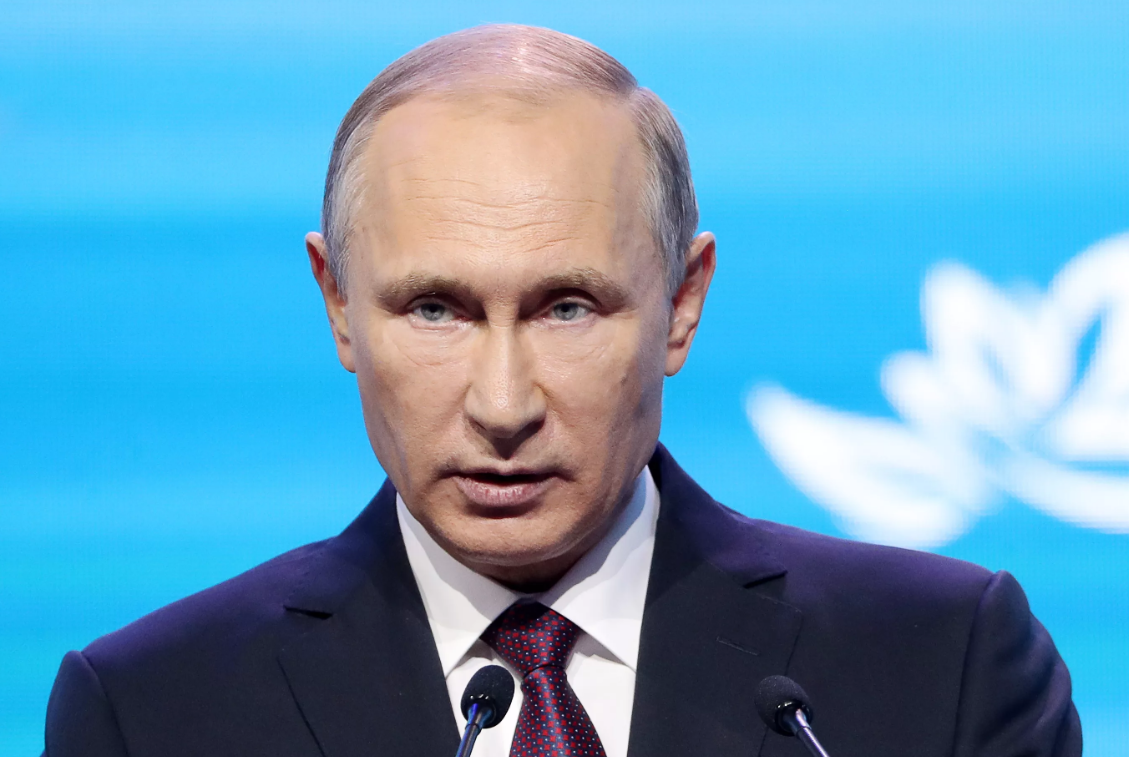 Why Putin will leave behind a political and economic vacuum