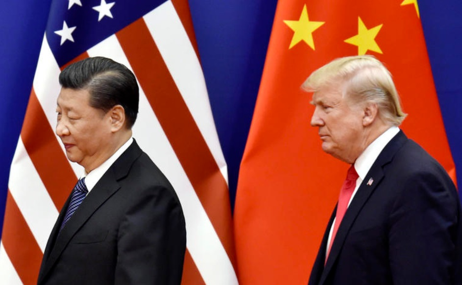 Trump make concessions to China, shares respond positively