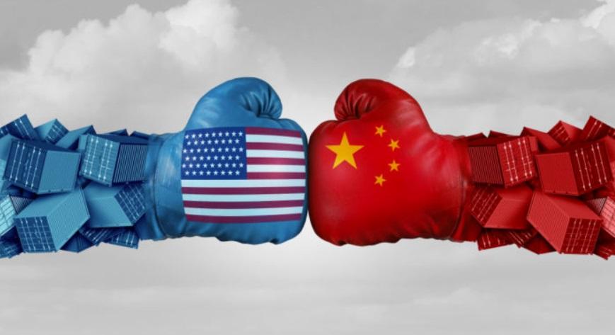 Trade war end = crypto rally?