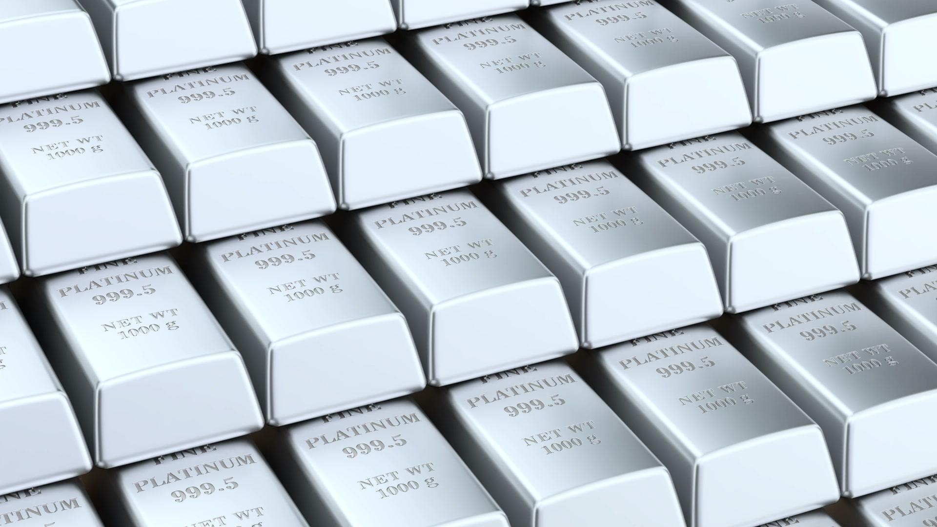 Platinum Wave Analysis – 27 February, 2019