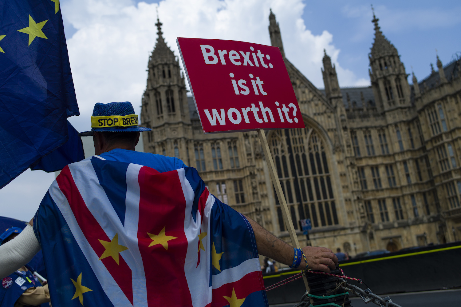 Brexit uncertainty weighted on UK Construction