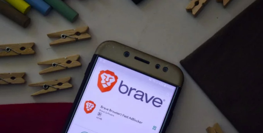 New crypto sensation: Brave browser with 20 million downloads
