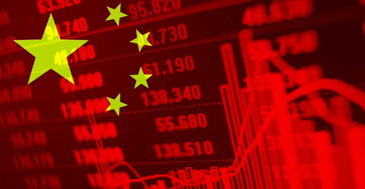 Goldman: FOMO can push up Chinese stocks by 50%