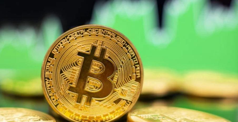 The first bullish technical indicator for Bitcoin since 2017