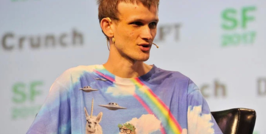 Vitalik Buterin Cashed Out Large Sums of ETH During 2017 Crypto Frenzy