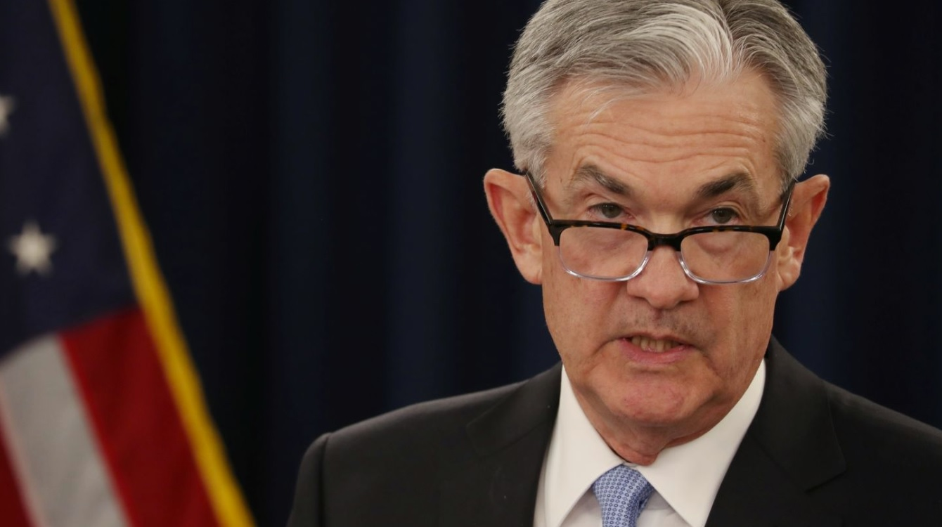 Fed holds line on rates, says no more hikes ahead this year