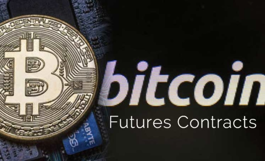 Bitcoin Futures (BTC): +950%