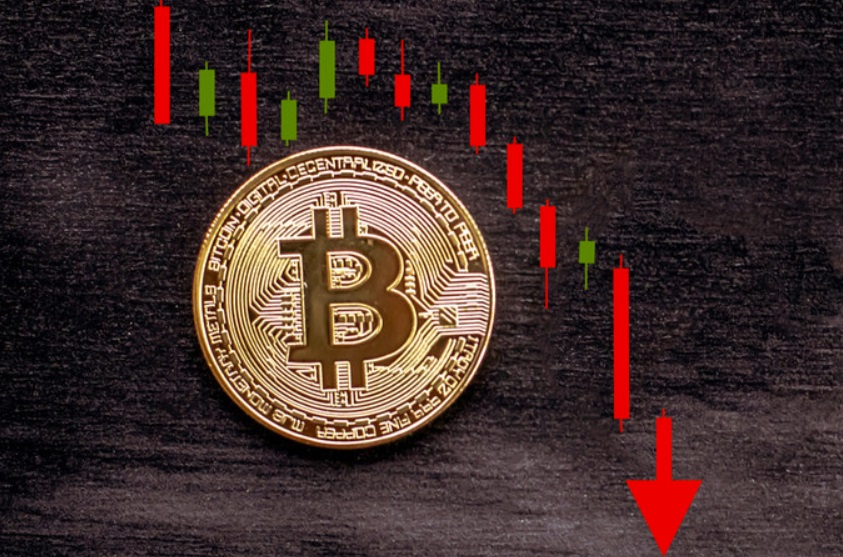 Bitcoin rate (BTC) still may fall below $ 3,300