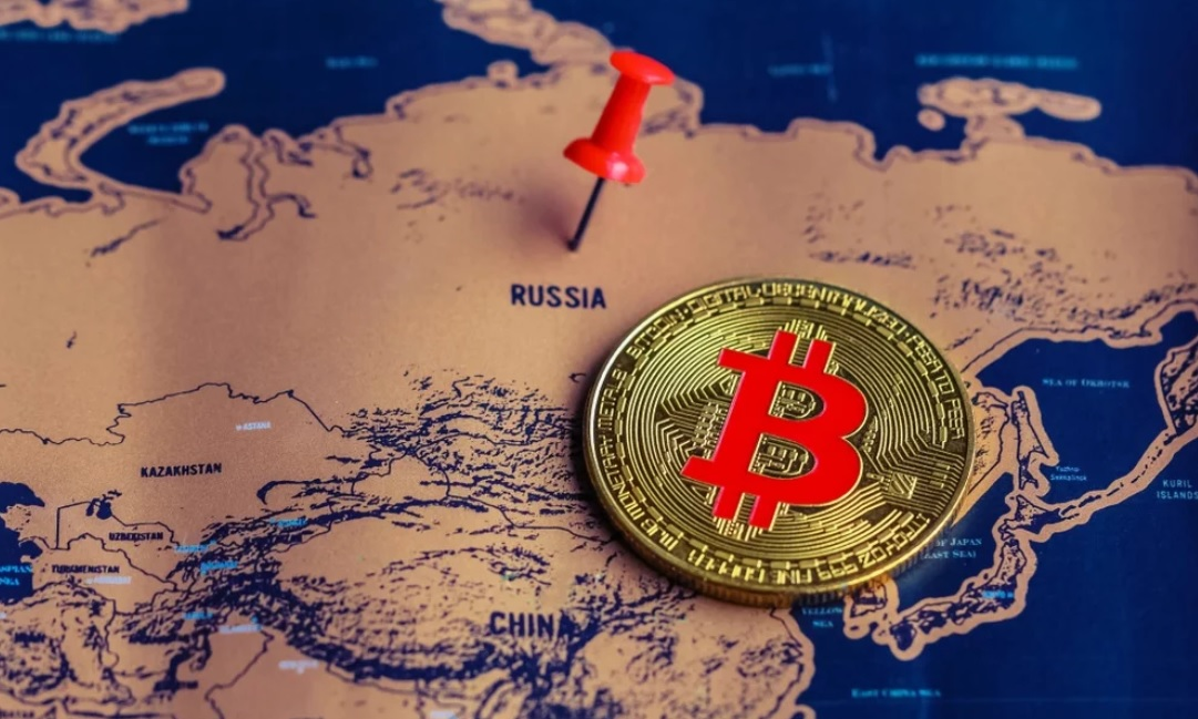 "What does the Russian ""Digital Iron Curtain"" mean for Bitcoin users?"