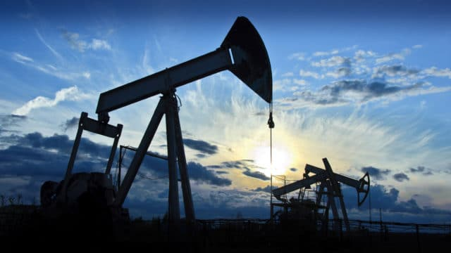Brent crude oil Wave Analysis – 22 April, 2019