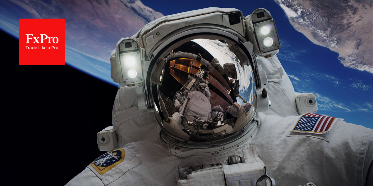 Space as a business: what hides beyond the rockets launches