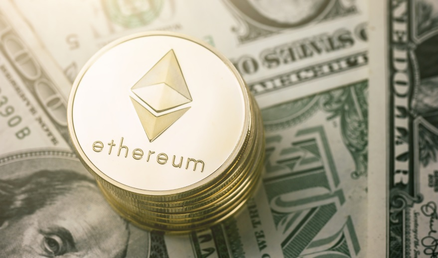 The Ethereum (ETH) rate jumped by 10%: the reason