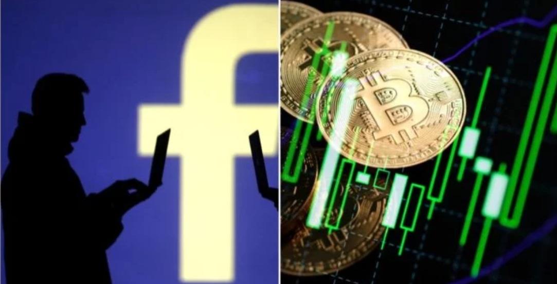How can Facebook Coin affect the bitcoin market?