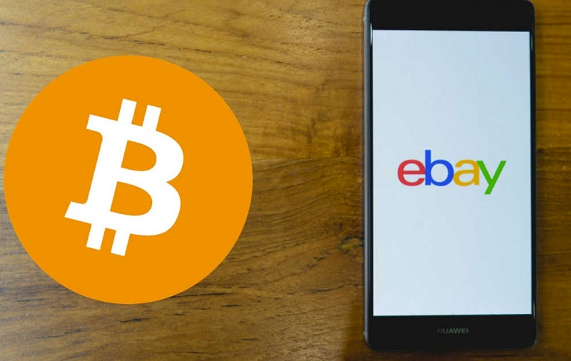 eBay & cryptocurrency? – a huge leap for digital assets ahead