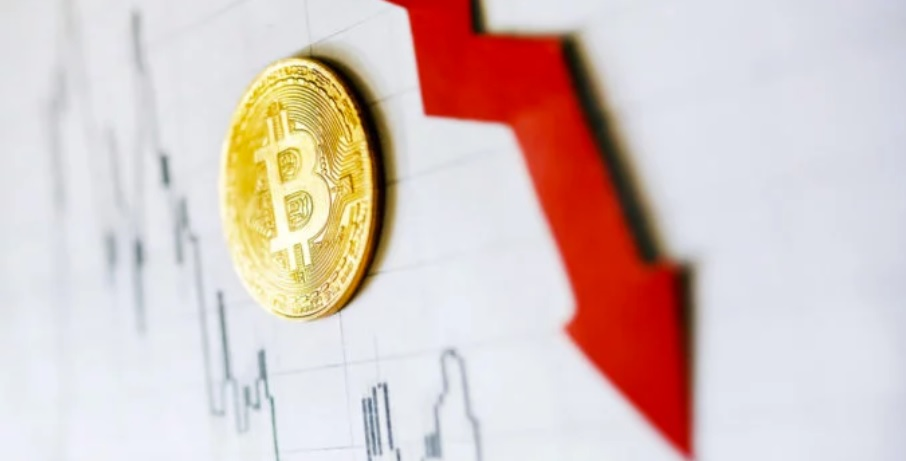 Bitcoin Price Crashes to $6,400 Triggered by Massive $35 Million Sell Order