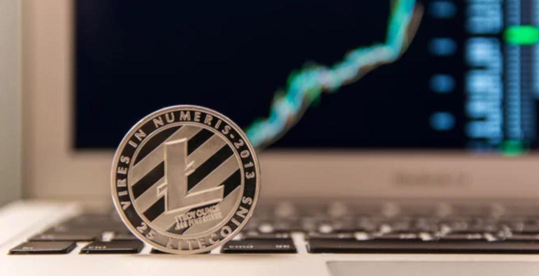 Litecoin (LTC) Price Soars 13% to Smash Weekly High of $100