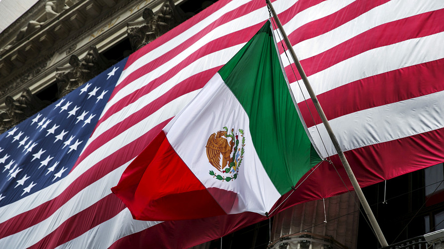 Stocks on track for worst May in nearly a decade as Trump threatens tariffs on Mexico