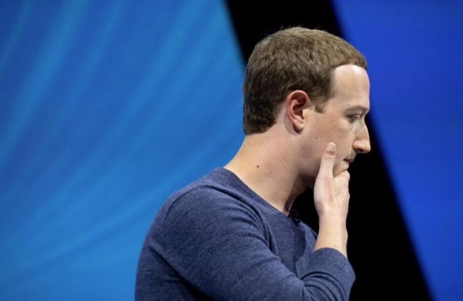 Nasdaq drops, enters correction territory as regulation fears batter Alphabet, Facebook and Apple