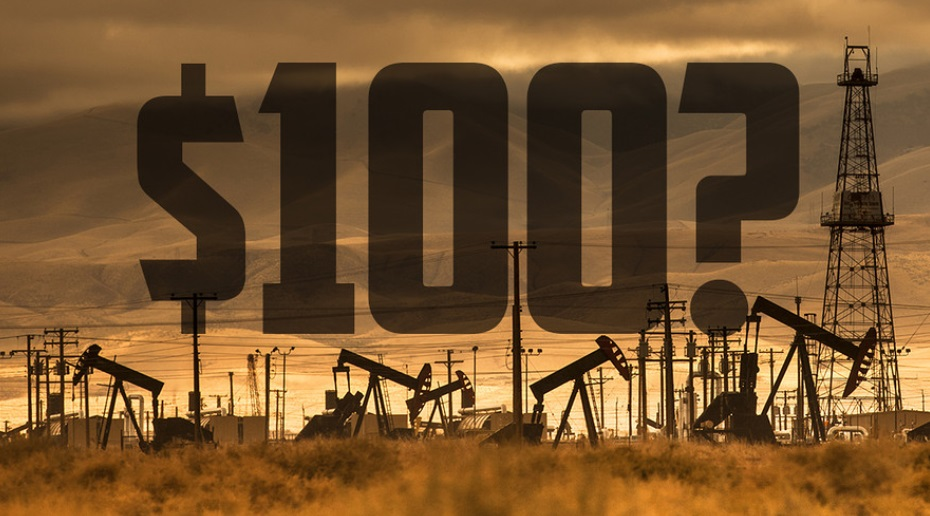 Oil at $100? Experts predict where crude could go if an Iran conflict breaks out