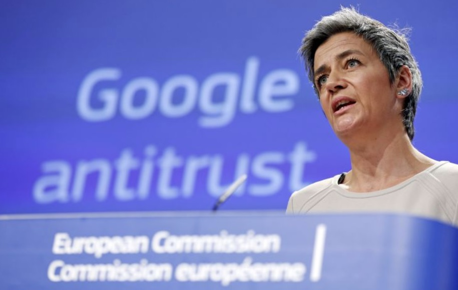 If you want to know what a US tech crackdown may look like, check out what Europe did
