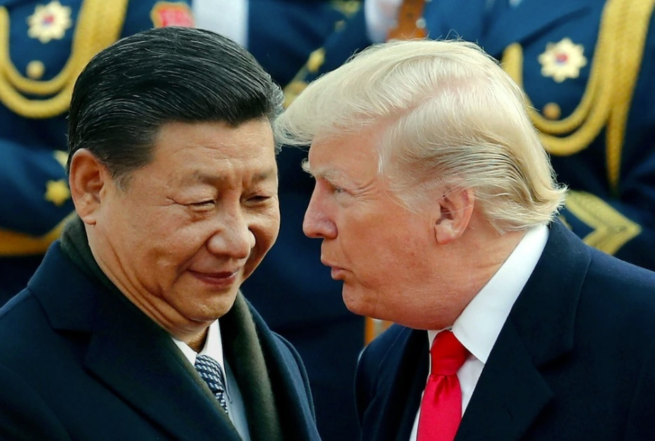 Trump says he and China's Xi spoke, will have 'extended meeting next week' at G-20