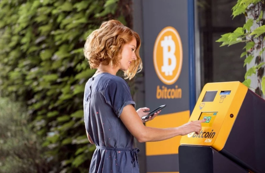 Six Years Later, the Number of Bitcoin ATMs Just Crossed 5,000 Globally