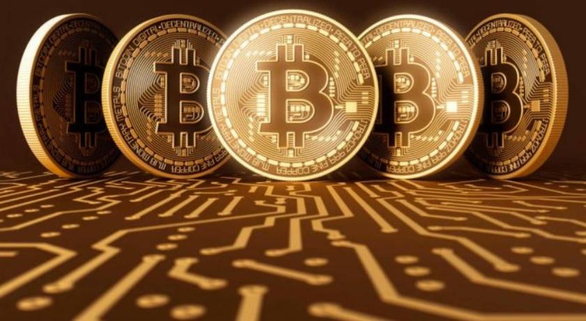 Bitcoin Price Parabolic Advance Continues Past $12,000