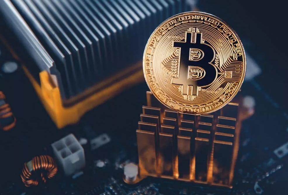 Crypto paradox of the year