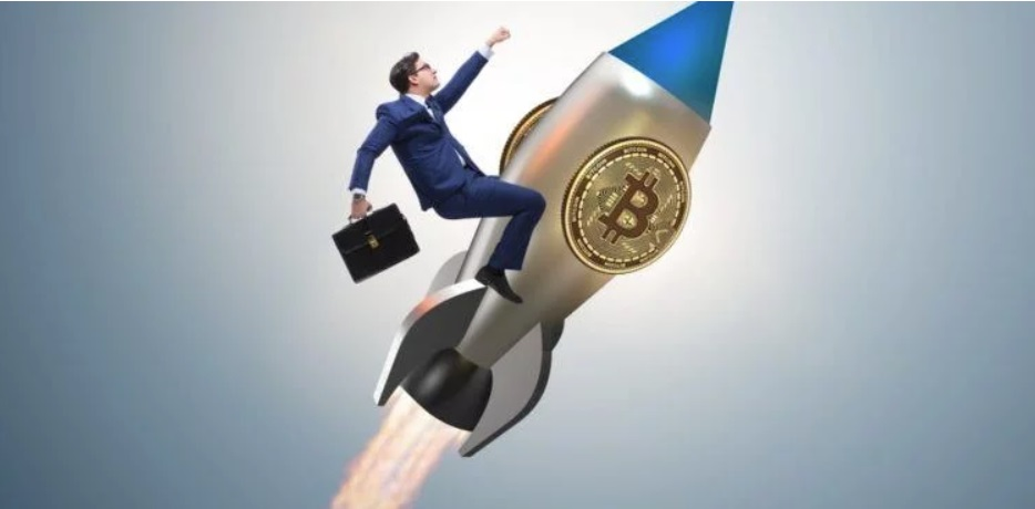 Parabolic Bitcoin Headed for $30,000, Predicts Morgan Creek CEO