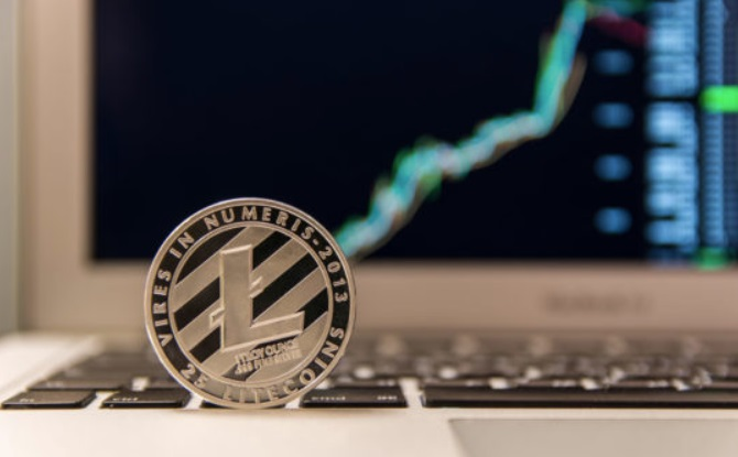 Less Than a Month to Litecoin Halving, Can LTC Push Higher?