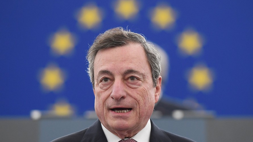 Why the European Central Bank is getting ready to cut rates