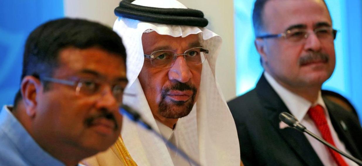 Old habits die hard: Saudi Arabia struggles to end oil addiction