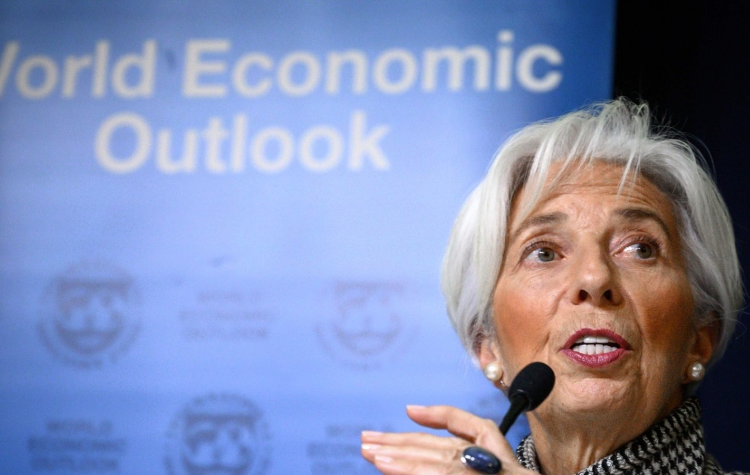 Next IMF chief must be 'ready to go to war' – trade and currency, strategist says