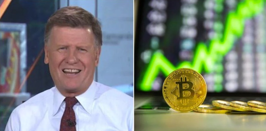 Watch: CNBC Host Makes Persuasive Case for 500% Bitcoin Price Surge