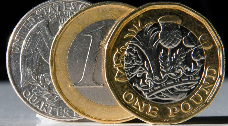 Pound plunge: Who are the winners and losers?