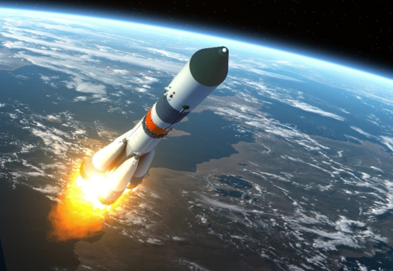 Jeff Bezos sold Amazon shares for $1.8 billion: Space war is coming