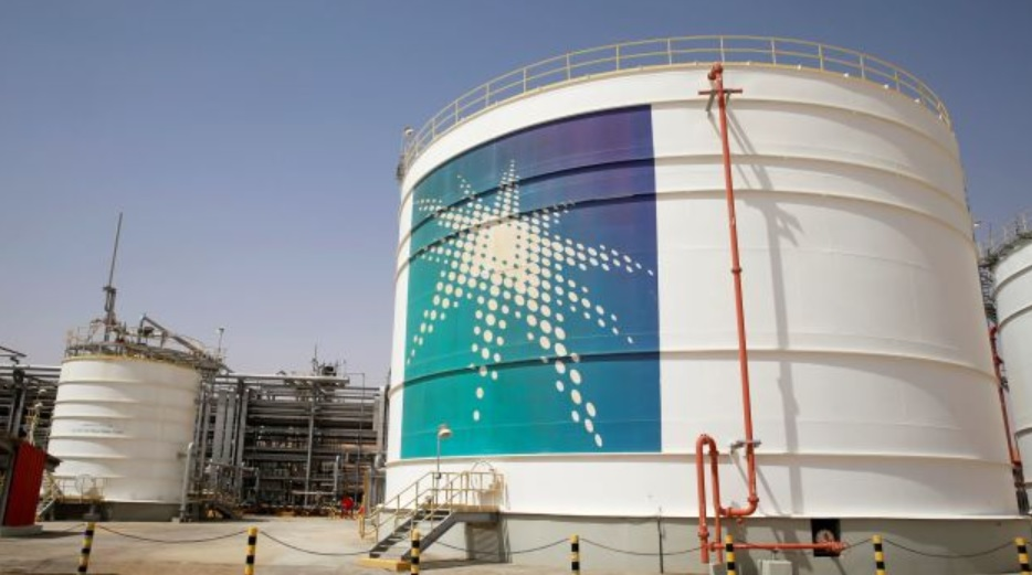 Saudi Aramco's first-half net income falls 12% to $47 billion