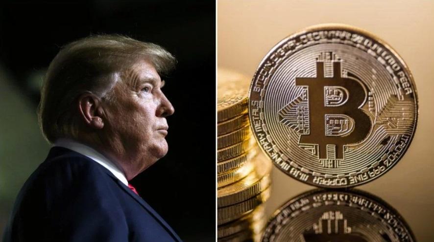 Newsflash: Bitcoin price craters below $11,000 as Trump stuns market