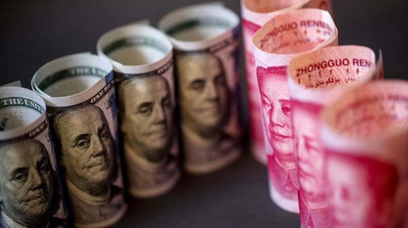 How the Chinese yuan is likely to perform in three trade war scenarios