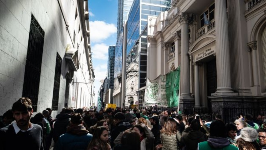 What next for Argentina? Historic market crash ramps up fears of another default