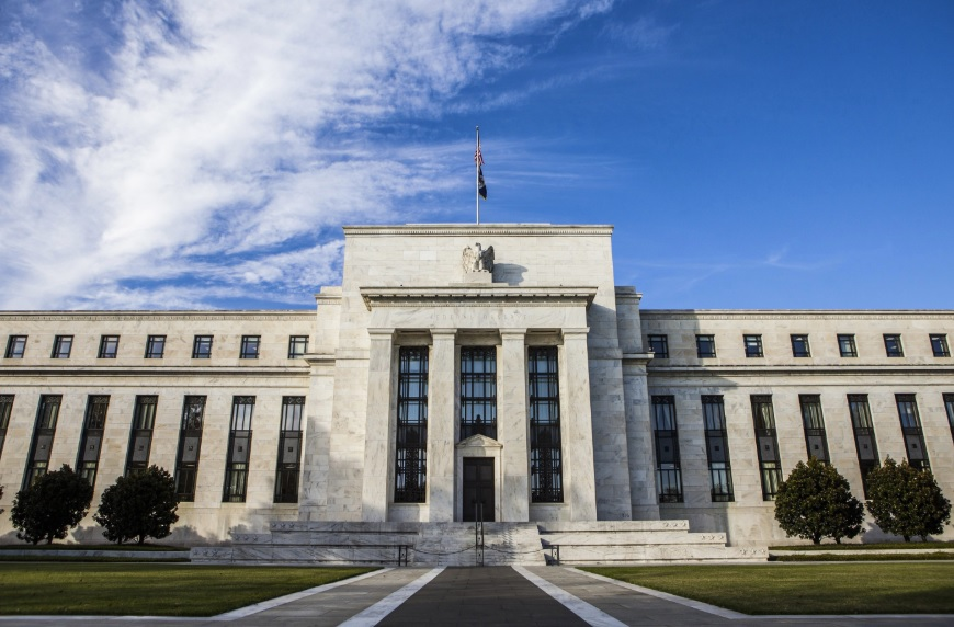 The Fed will cut rates five more times before April, analysts predict