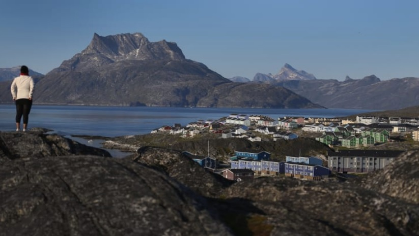 Here's why Trump wants to buy Greenland